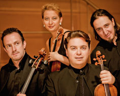 Aviv String Quartet